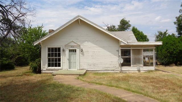 1426 US Highway 180 E Breckenridge, TX 76424