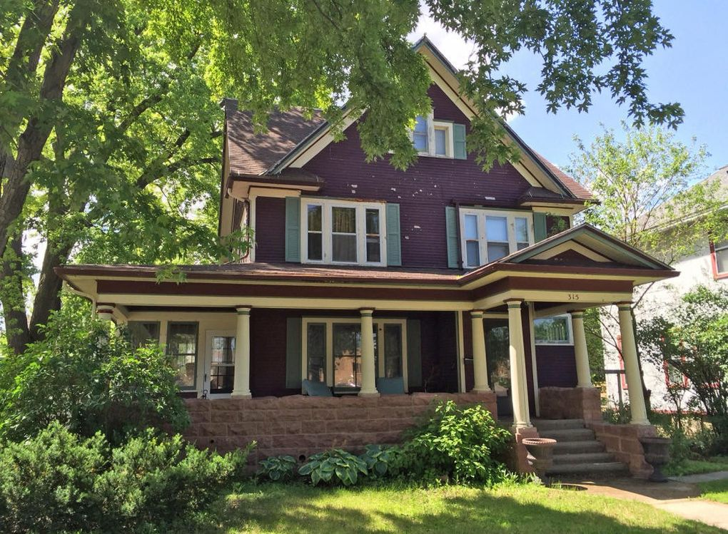 315 w 4th ave mitchell sd 57301 for Mitchell homes price list