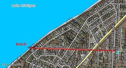 9686 union pier rd union pier mi 49129 land for sale