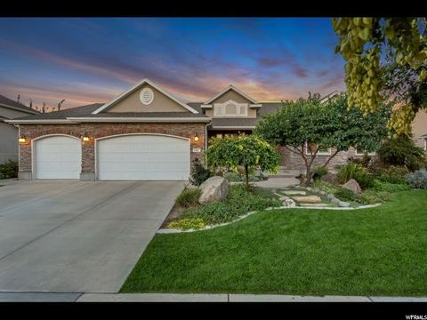 11267 S Slate View Dr W, South Jordan, UT 84095