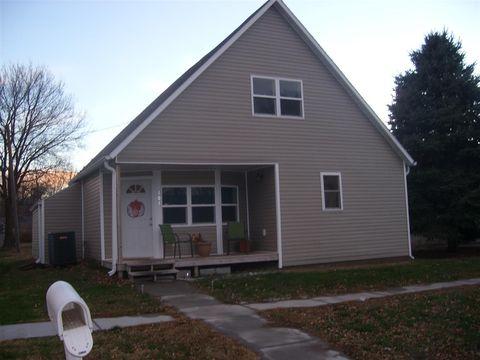 404 Winters Ave, Glenvil, NE 68941