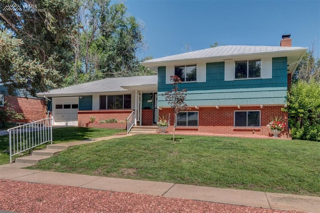 2103 Meyers Ave, Colorado Springs, CO 80909