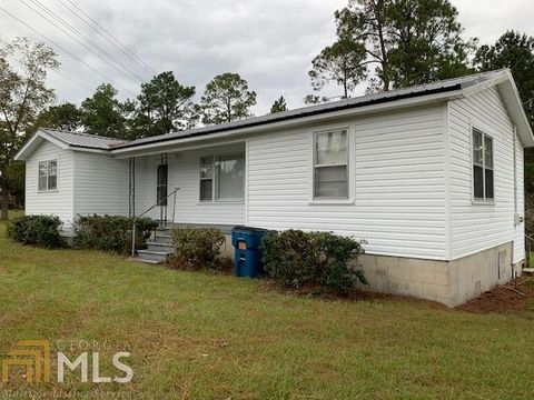 Photo of 135 E Main St, Alamo, GA 30411