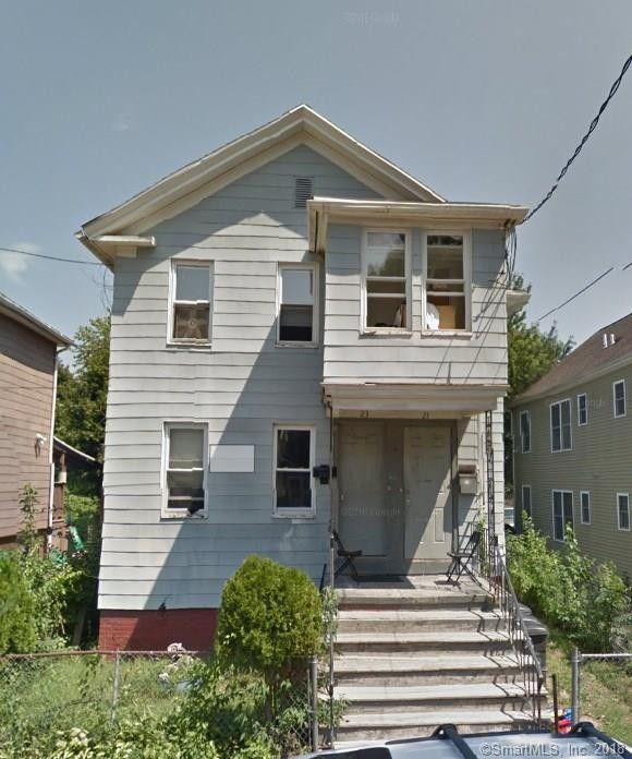 21 Button St, New Haven, CT 06519