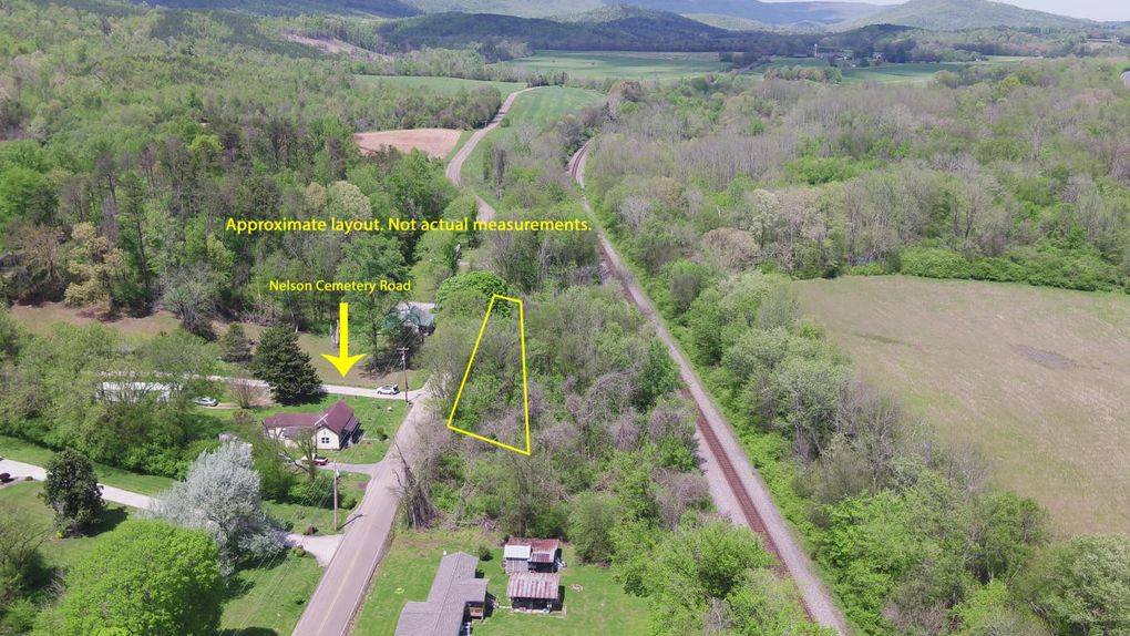 Coulterville Rd Sale Creek, TN 37373