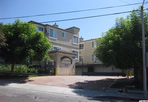 4516 Ramsdell Ave Apt 107, La Crescenta, CA 91214
