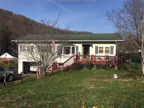 806 White Oak Dr, Madison, WV 25130