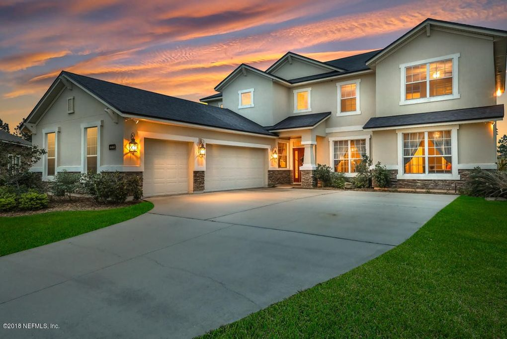 4463 Gray Hawk St, Orange Park, FL 32065
