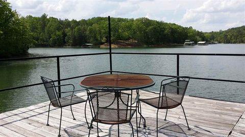 310 Dobbs Lake Rd, Hartwell, GA 30643