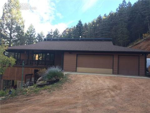 9620 chipita park rd cascade co 80809 land for sale