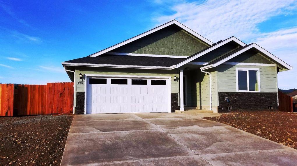 Pomeroy Property For Sale