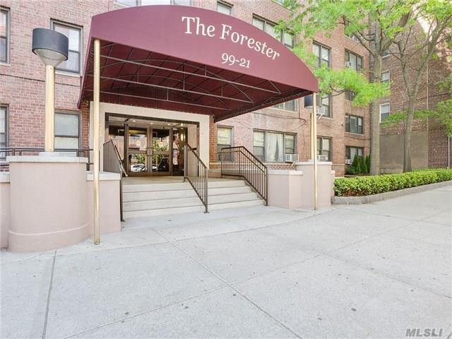 9921 67th Rd Apt 2 A Forest Hills Ny 11375
