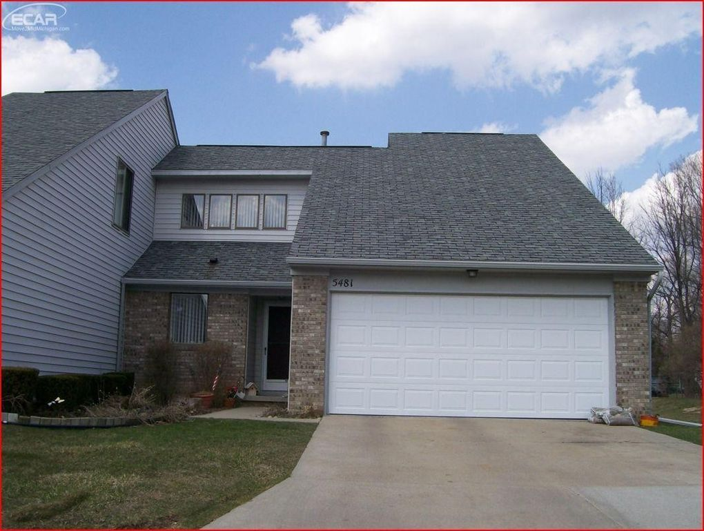 5481 country hearth ln grand blanc mi 48439 for Country home and hearth