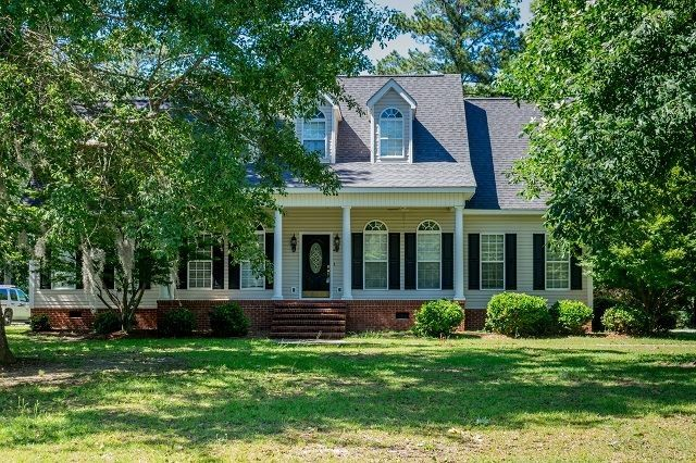 Homes For Sale Forest Lake Florence Sc