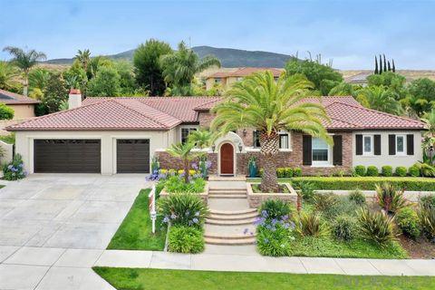 Photo of 16278 Winecreek Rd, San Diego, CA 92127