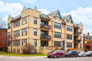 View Wayne State Detroit Mi Home Values Housing Market Schools