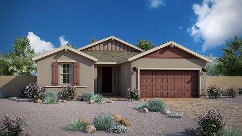463 Tin Horn Ln, Clarkdale, AZ 86324