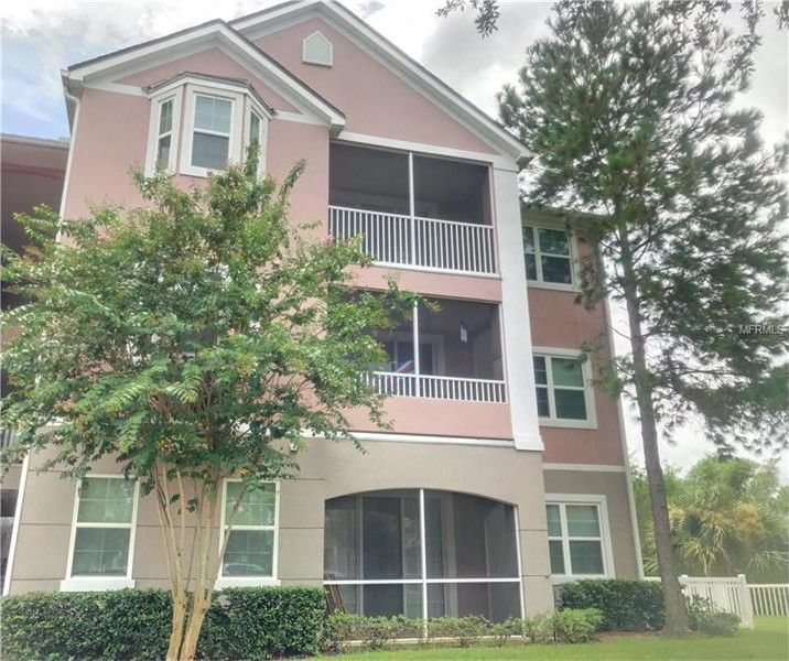 3384 Corona Village Way Apt 307, Orlando, FL 32835