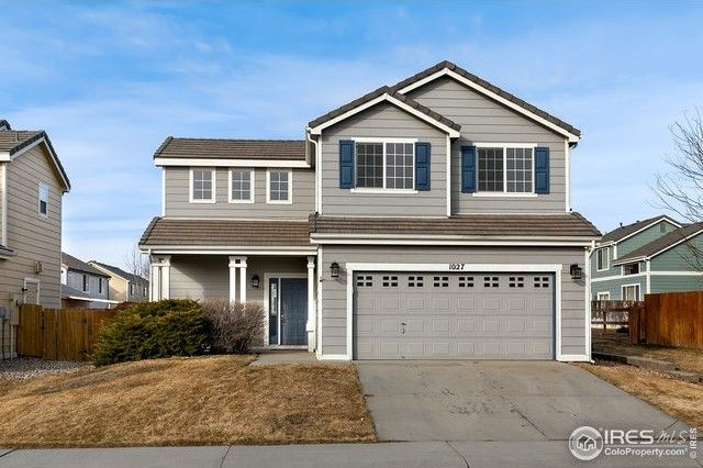 1027 Fenwick Dr, Fort Collins, CO 80524