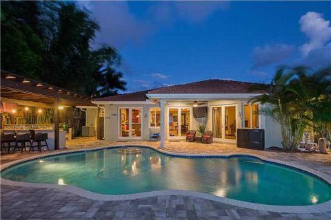 1633 Ne 18th Ave, Fort Lauderdale, FL 33305