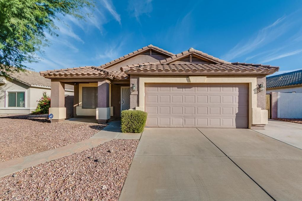 11856 W Cambridge Ave, Avondale, AZ 85392