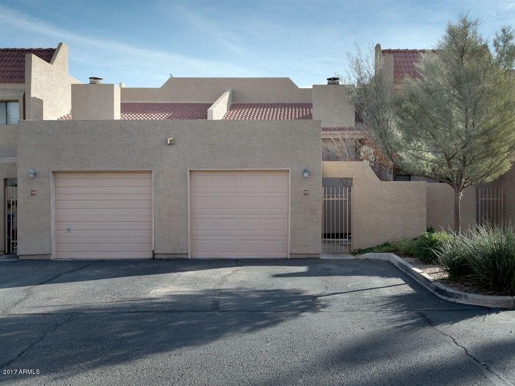 Mesa Arizona Property Records