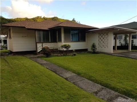 2635 Myrtle St, Honolulu, HI 96816