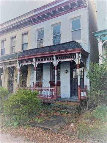 Photo of 2919 E Marshall St, Richmond, VA 23223