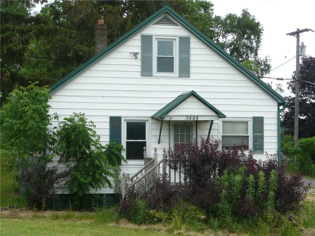 3444 Barron Rd Marcellus, NY 13108