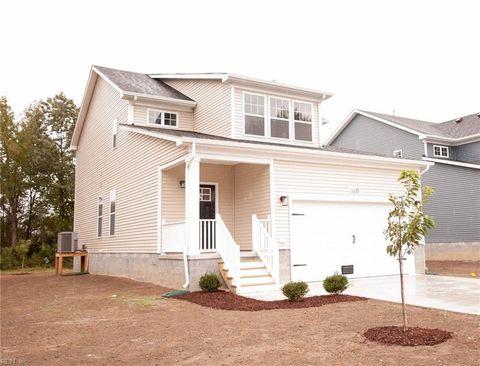 Crestwood Chesapeake Va New Homes For Sale Realtorcom