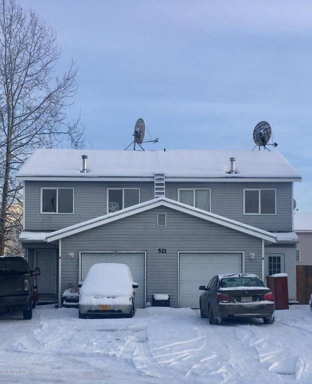 Anchorage Apartment Finder: 521 San Juan Cir, Anchorage, AK 99504
