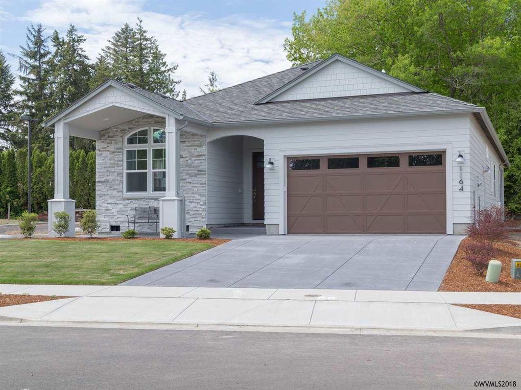 1164 Sw Sylvia St, Corvallis, OR 97333