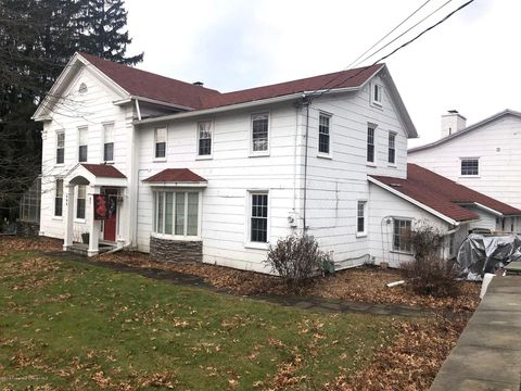 Photo of 263 Carbondale Rd, Waverly, PA 18471