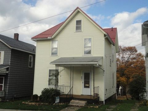 408 Hoffman Ave, Oil City, PA 16301