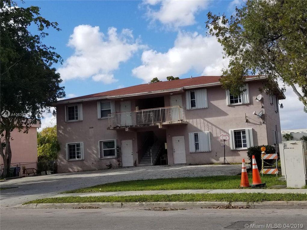 209 Ne 141st St, Miami, FL 33161