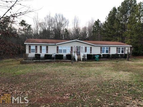 132 Trotters Ridge Rd, Jefferson, GA 30549