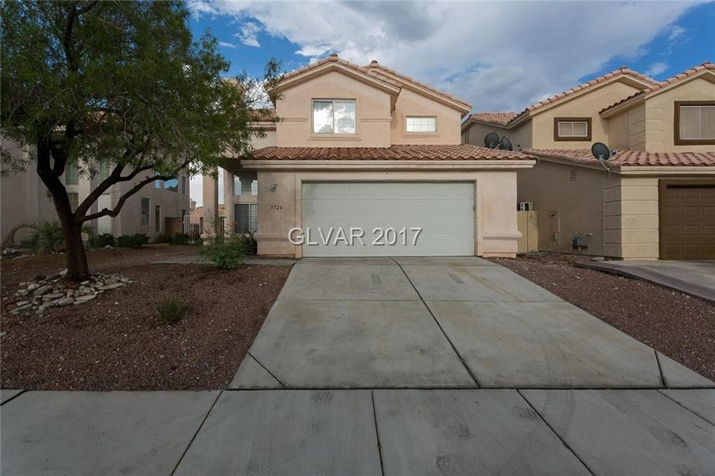 3726 Horseshoe Mesa St, Las Vegas, NV 89147