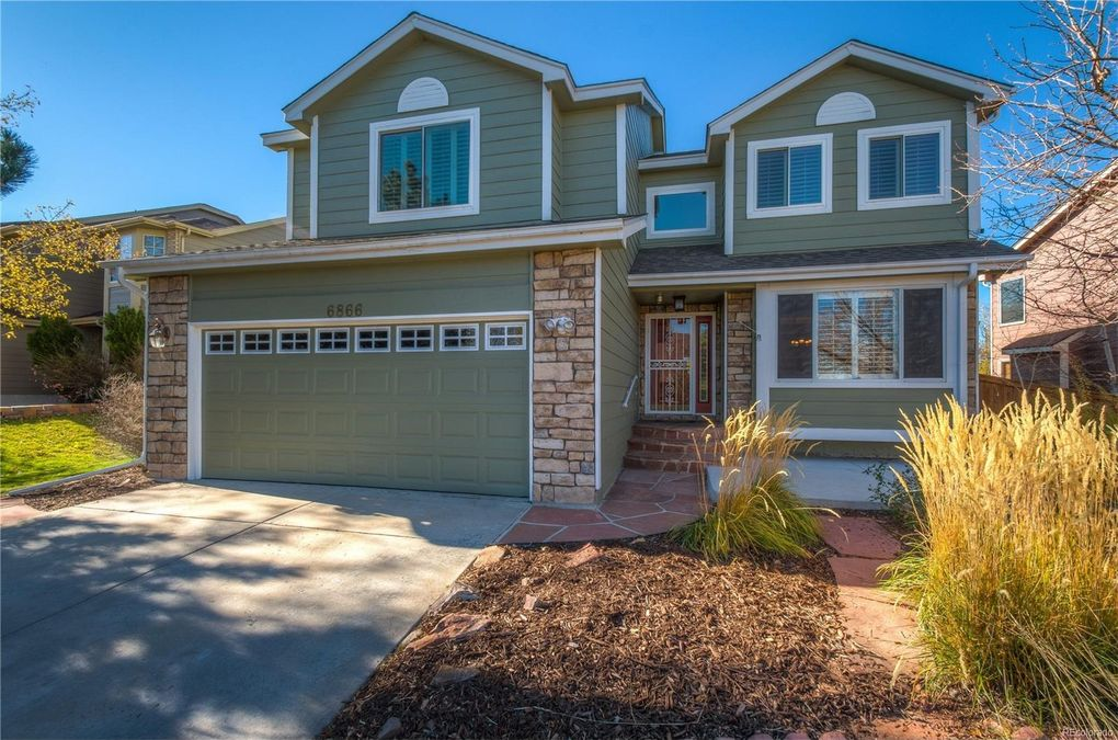 6866 Edgewood Way, Highlands Ranch, CO 80130