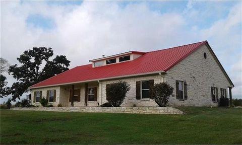 107 County Road 210, Fairfield, TX 75840