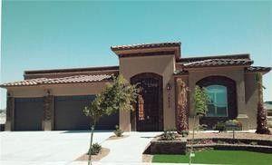 14661 Holly Springs Ave, El Paso, TX 79938