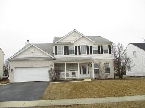 Photo of 1449 Schoenherr Ave, Bolingbrook, IL 60490