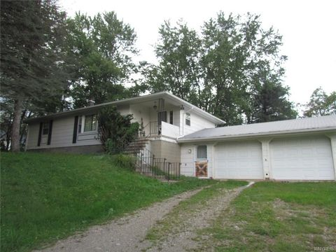 9172 Genesee Rd, East Concord, NY 14055