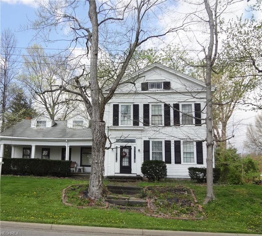 Warren County Ohio Property Tax Calculator