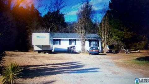 Photo of 475 County Road 62, Harpersville, AL 35078