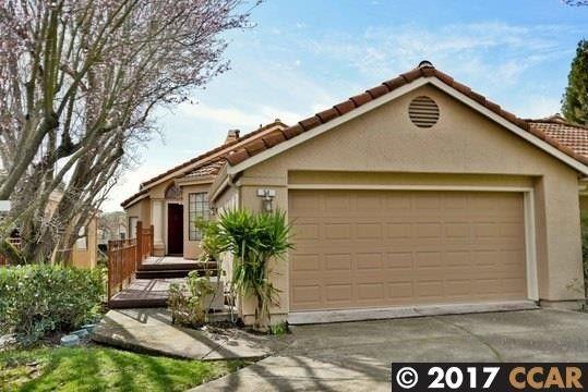 54 Shasta Ct, San Ramon, CA 94582