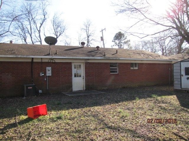 604 e raney ave mccrory ar 72101 home for sale and
