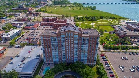 250 E Harbortown Dr Apt 209  Detroit  MI 48207. Downtown Detroit  Detroit  MI Real Estate   Homes for Sale