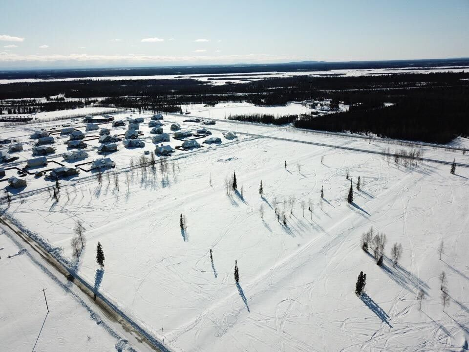 L3 Bl W First Ave Unit 3, North Pole, AK 99705
