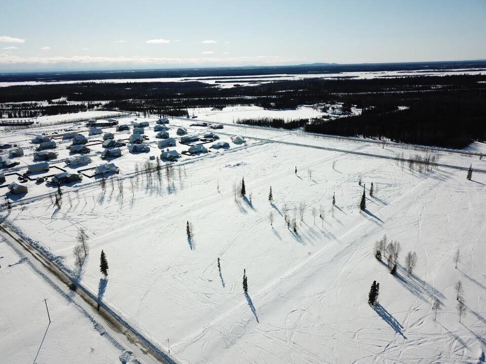 L14 Bh Therron St Unit 14, North Pole, AK 99705