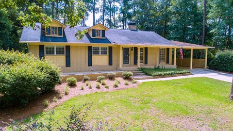 Excellent Tifton Ga 5 Bedroom Homes For Sale Realtor Com Interior Design Ideas Clesiryabchikinfo